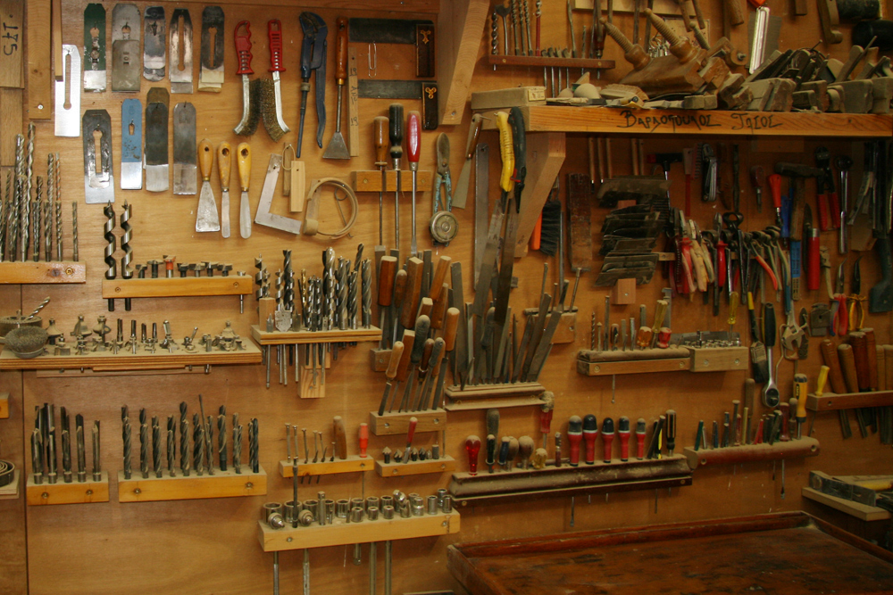 Traditional Woodworking Hand Tools Bespoke Hand Craft Wooden